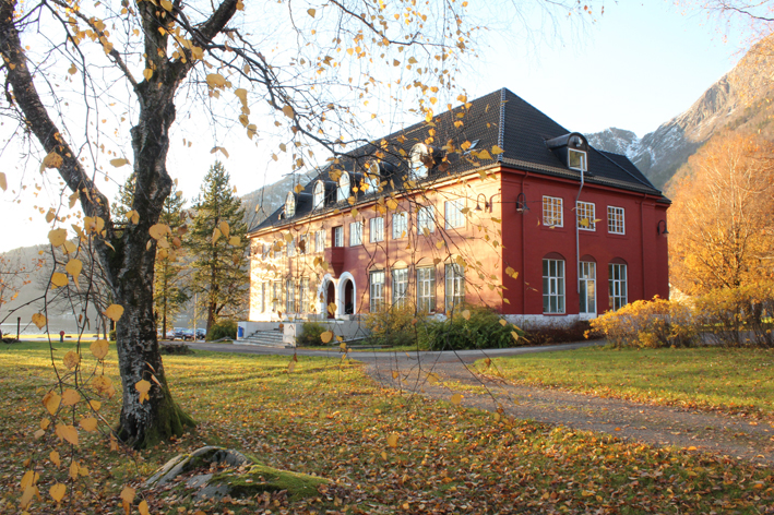 Messen in fall