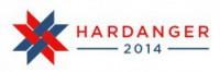 logo hardanger 2014