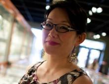 Anna Maria Hong (USA)